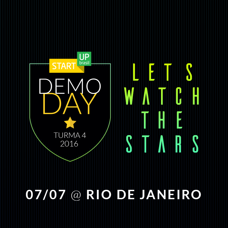 Demo Day 2016